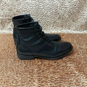 FRYE Tyler Lace-Up Boot's Size 8.5